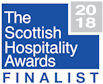 Scottish Hospitality Awards 2018